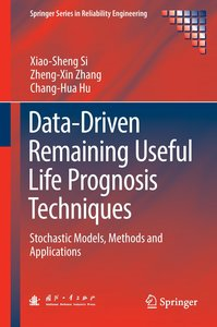 Data-Driven Remaining Useful Life Prognosis Techniques