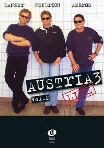 Austria 3 - Live-Vol. 2