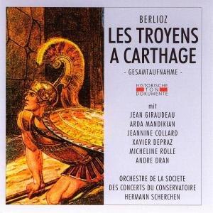 Les Troyens A Carthage