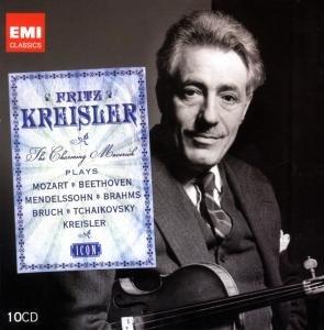 Icon:Fritz Kreisler