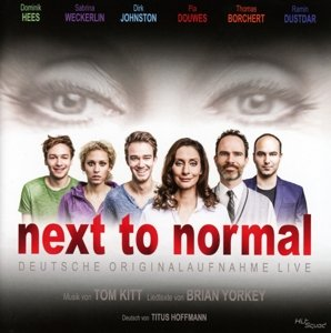 Next To Normal-Deutsche Orig