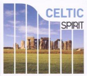 Spirit Of Celtic