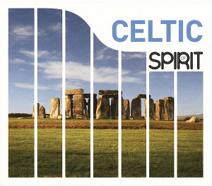 Spirit Of Celtic