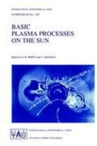 Basic Plasma Processes on the Sun