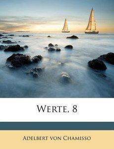 Chamisso's Werte, fünfte Auflage, dritter Band