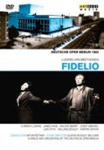 Fidelio, Deutsche Oper Berlin 1962/1963