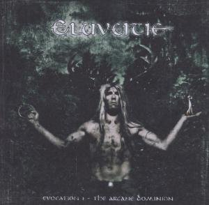 Evocation I-The Arcane Dominion