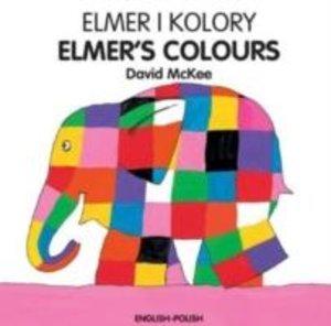 Elmer I Kolory/Elmer's Colours