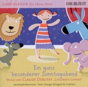 ZEIT Klassik f.kleine Hörer: Children's Corner
