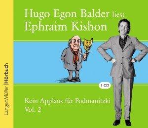 Hugo Egon Balder Liest Ephraim Kishon 2