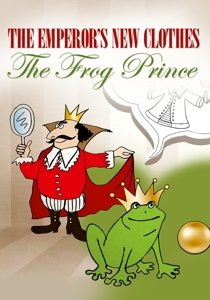 The Emperor s New Clothes-The Frog Prince