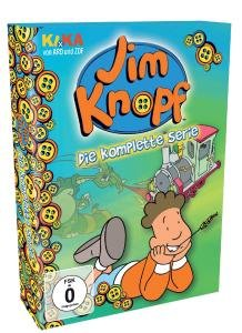 Jim Knopf-Die komplette Serie