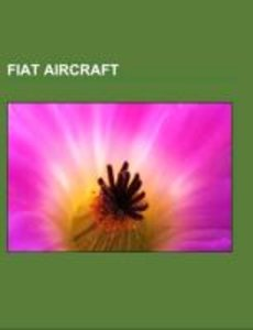 Fiat aircraft