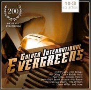 Golden International Evergreens