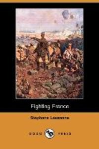 FIGHTING FRANCE (DODO PRESS)