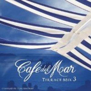 Cafe Del Mar Terrace Mix 3