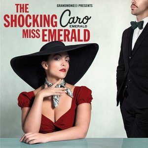 The Shocking Miss Emerald