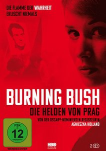 Burning Bush - Die Helden von Prag
