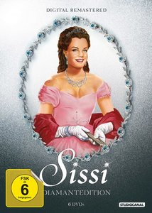 Sissi Diamantedition. Digital Remastered