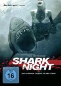 Shark Night