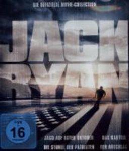 Jack Ryan Box