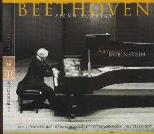 Rubinstein Collect.Vol.56