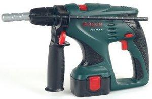 Theo Klein 8450 - Bosch: Bohrhammer