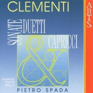 Sonate,Duetti & Capricci 1