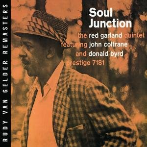 Soul Junction (Rudy Van Gelder Remaster)