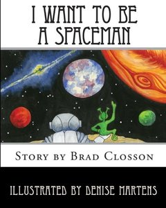 I Want to Be a Spaceman