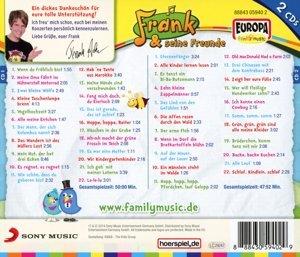 Die 44 beliebtesten Kinderlieder