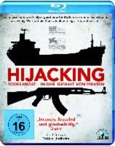 Hijacking-Blu-ray Disc