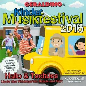 Geraldinos Musikfestival 2016