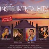 Die größten Instrumental Hits - zum Schließen ins Bild klicken