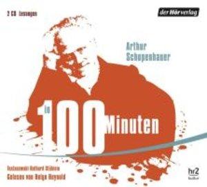Schopenhauer in 100 Minuten