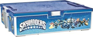 Skylanders Stackable Tackle Box Storage, Stapelbox