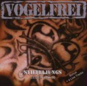 Stiefeljungs Lieder 1994-98