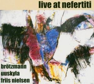 Live At Nefertiti