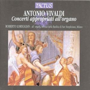 Orgelkonzerte-Adaptionen