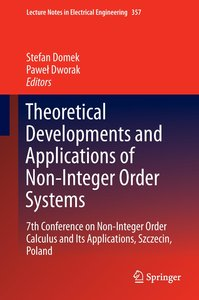 Theoretical Developments and Applications of Non-integer-order S