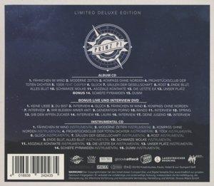 Kompass ohne Norden (Ltd.Deluxe Edition)
