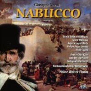 Nabucco (Highlights)