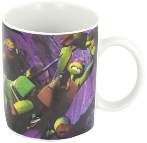 United labels 0118509 - Turtles, Tasse, 320 ml