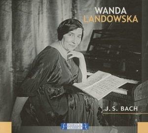 Landowska spielt Bach