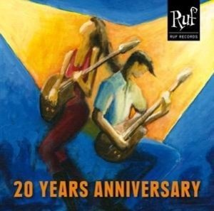 20 Years Anniversary