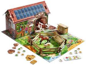 Ravensburger - tiptoi®: Tiptoi Spiel-Set Bauernhof ohne Stift