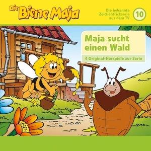 10: Maja Sucht Einen Wald/+
