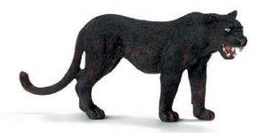 Schleich 14688 - Wild Life: Schwarzer Panther