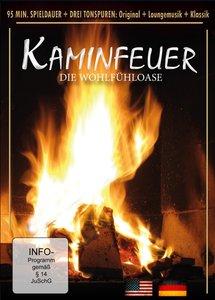 Kaminfeuer-Die Wohlfühloase