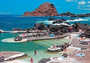 Madeira (Posterbuch DIN A2 quer)